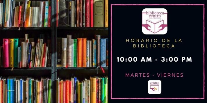 Horario Biblioteca 2018